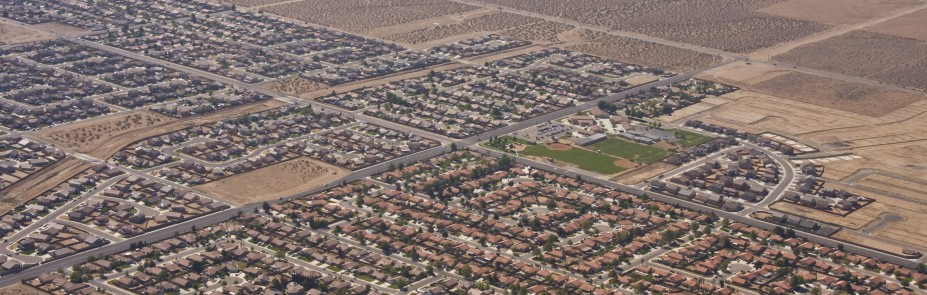 Victor Valley Homes