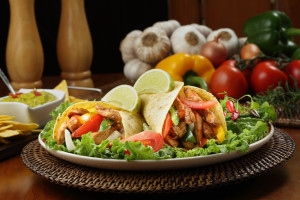Alberto's Mexican Food Opening in Barstow