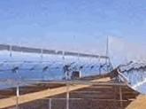 Warren Buffet Solar Project - Lancaster