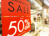 Store Sale