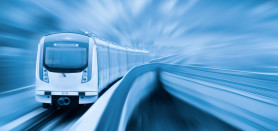 High-Speed Rail Authority Agreement with Palmdale