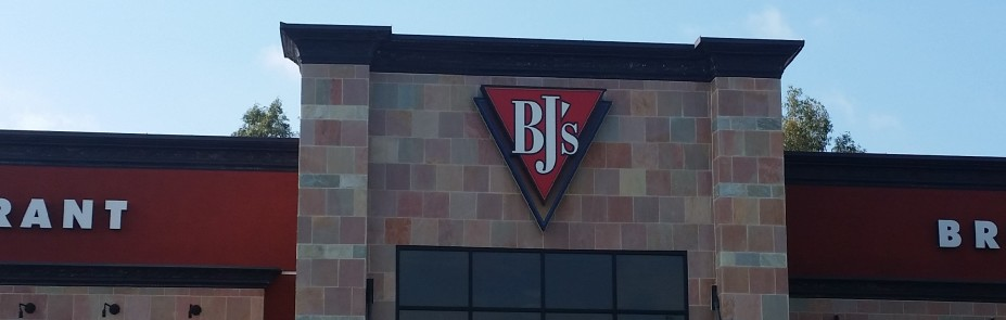 BJs Brewhouse